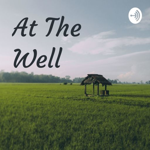 Cover art for podcast At The Well