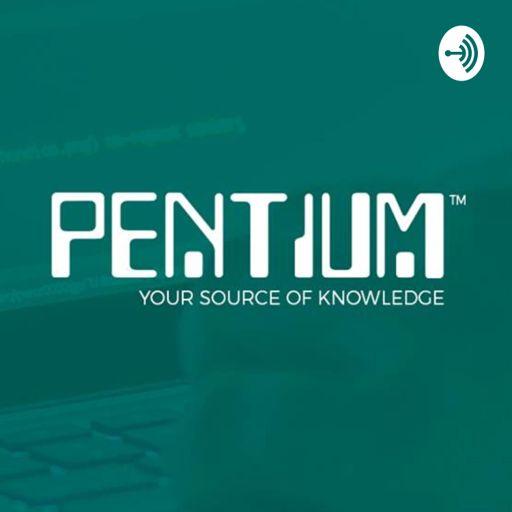 Cover art for podcast Pentium