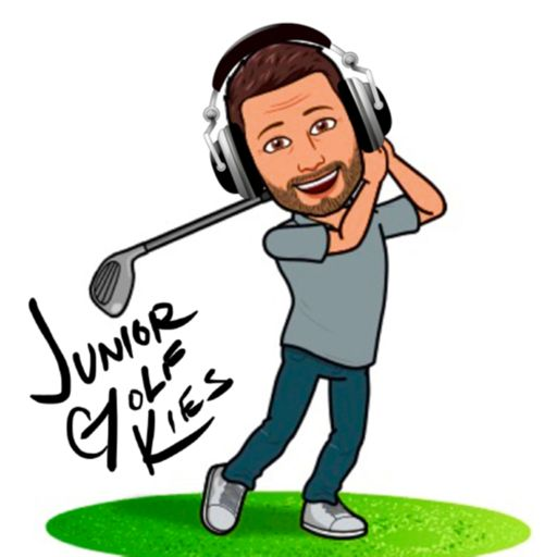Cover art for podcast Junior Golf Kies