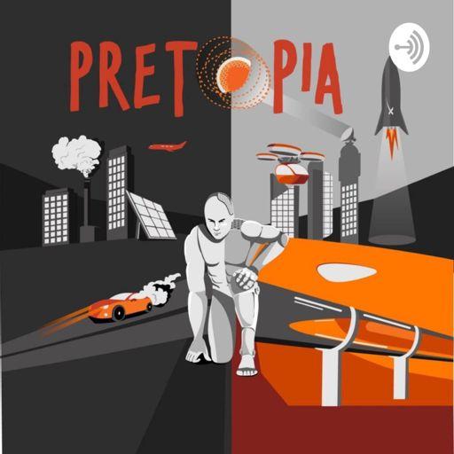 Cover art for podcast Pretopia