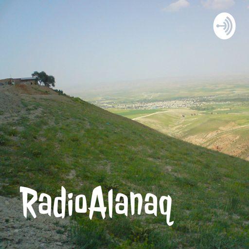 Cover art for podcast RadioAlanaq
