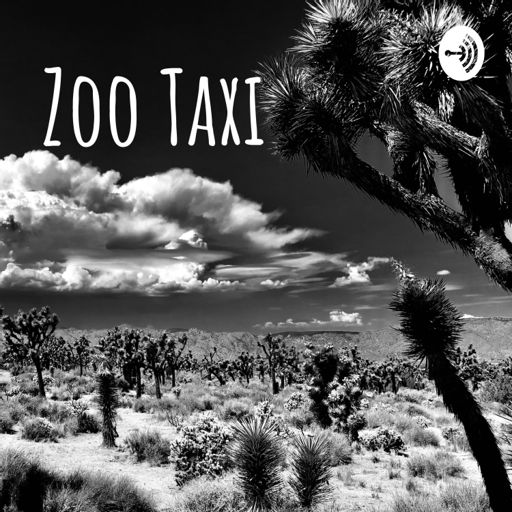Cover art for podcast Zoo Taxi