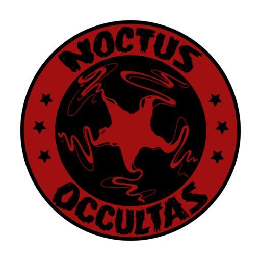Cover art for podcast Hit It & Crit It: Noctus Occultas
