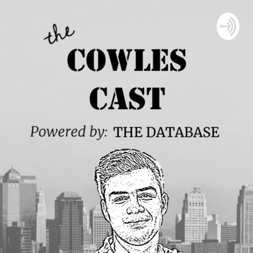 Cover art for podcast The Cowles Cast
