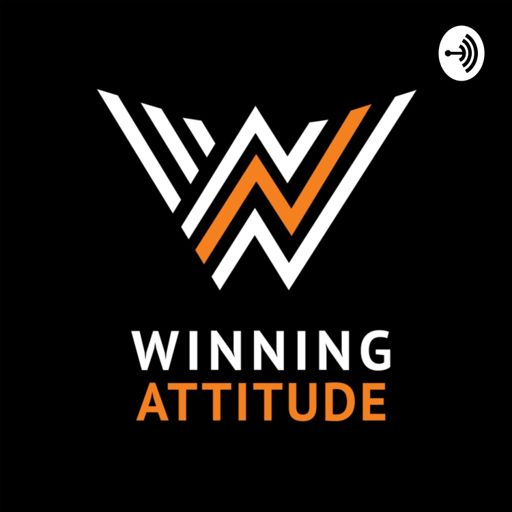 Cover art for podcast Winning Attitude -Actitud Ganadora
