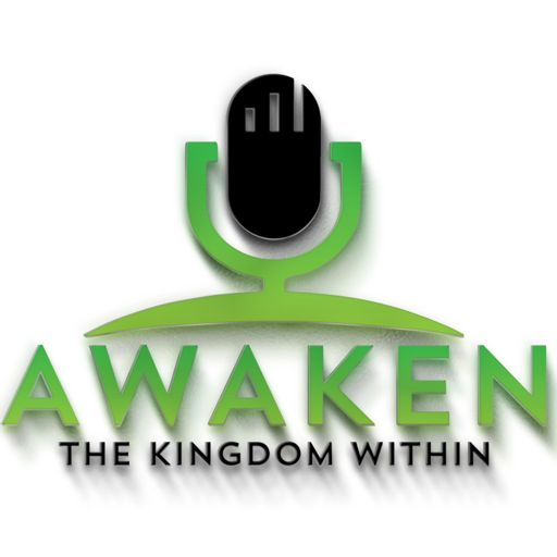 Cover art for podcast Awaken the Kingdom Within