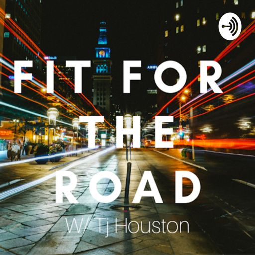 Cover art for podcast Fit For The Road