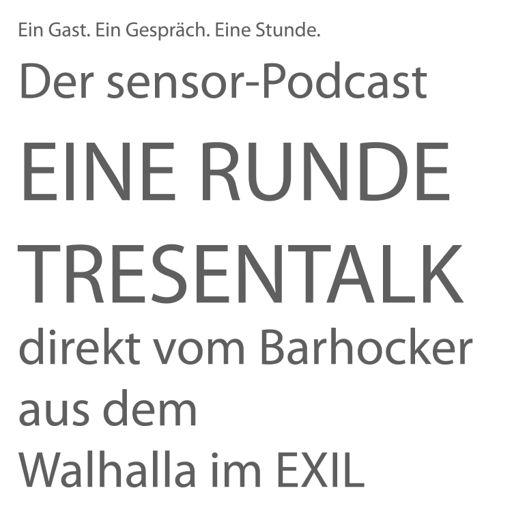 Cover art for podcast Tresentalk Podcast