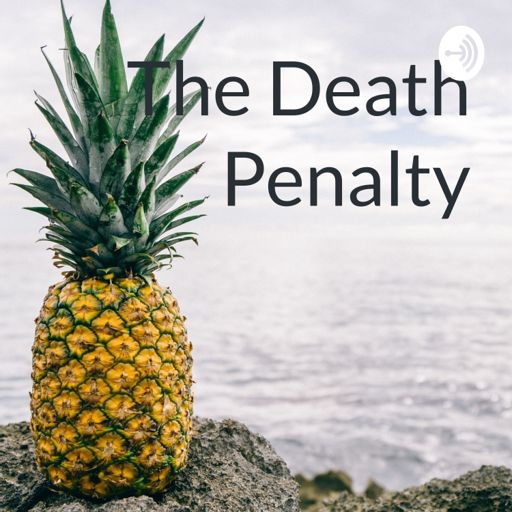 Cover art for podcast The Death Penalty