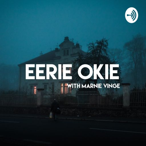 009 LAWTON WOLFMAN from EERIE OKIE on RadioPublic