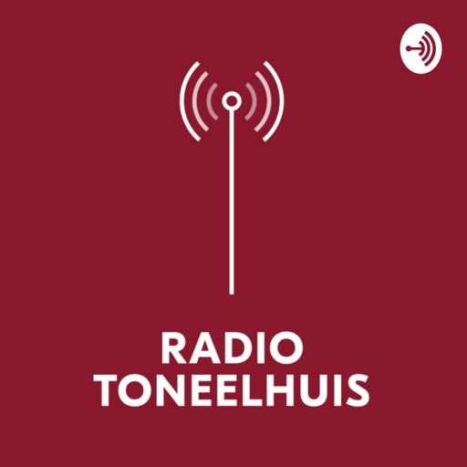 Cover art for podcast Toneelhuis
