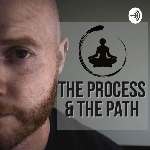 Cover art for podcast The Process & The Path