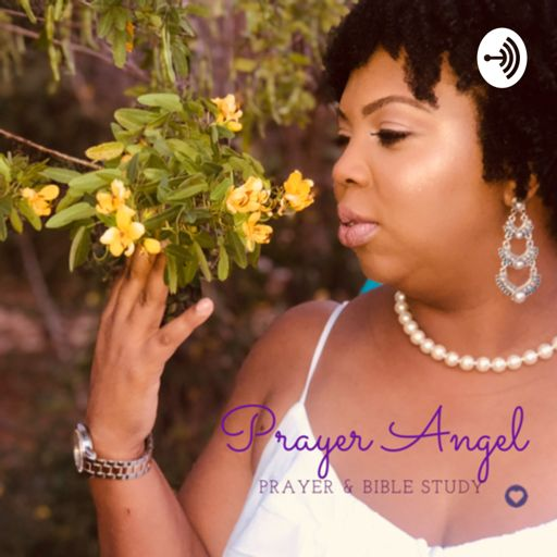 Cover art for podcast Prayer Angel