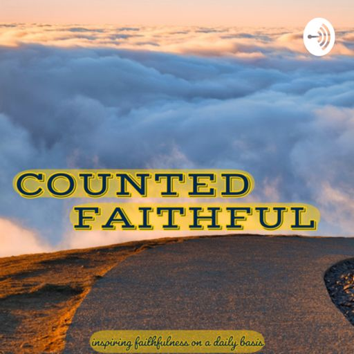 Cover art for podcast Counted Faithful