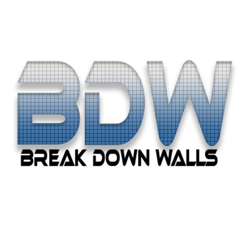 Cover art for podcast The Break Down Walls Podcast