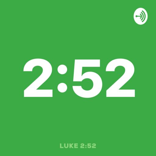Cover art for podcast 2:52