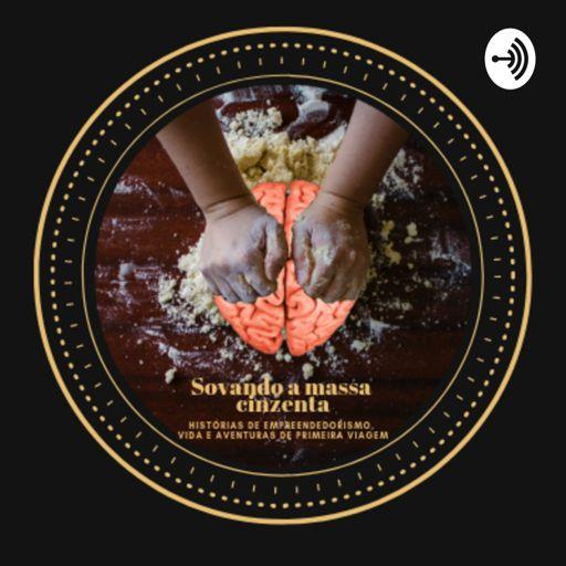 Cover art for podcast Sovando a massa cinzenta