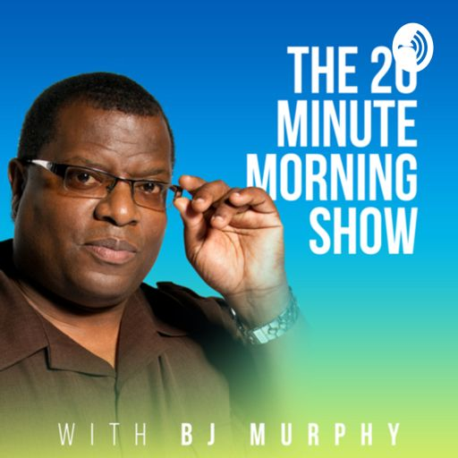 20 Minute Morning Show  album art