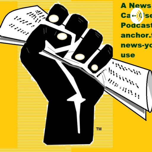 Cover art for podcast A News You Can Use Podcast