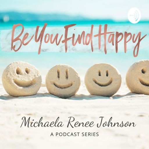 Cover art for podcast Be You Find Happy