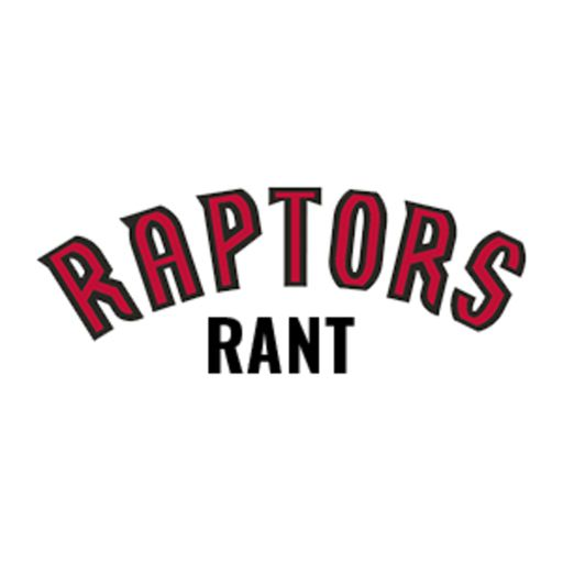 Cover art for podcast Raps Rant - THE Toronto Raptors podcast.