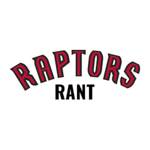 Cover art for podcast Raps Rant - THE Toronto Raptors podcast.