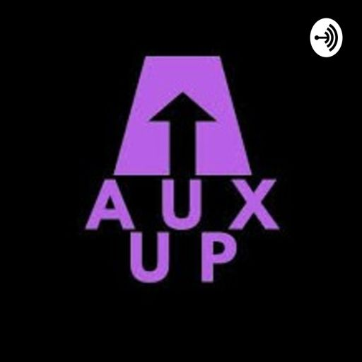 Cover art for podcast AuxUp