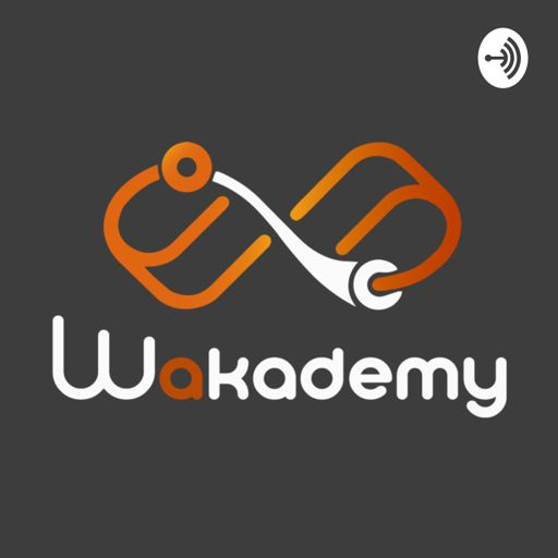 Cover art for podcast Wakademy