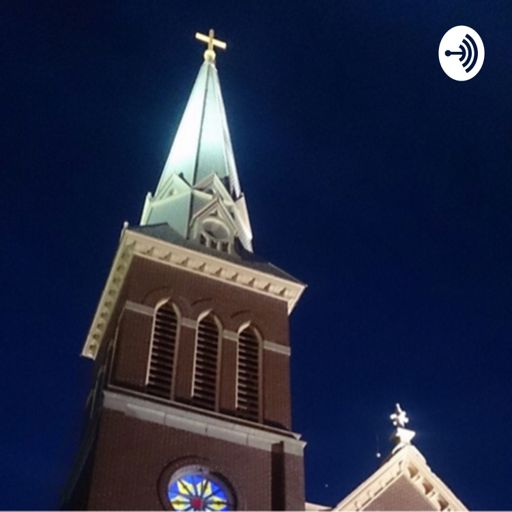Cover art for podcast St. James Lutheran Church and School Howard Lake, MN