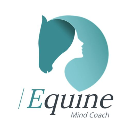 Cover art for podcast Equine Mind Coach