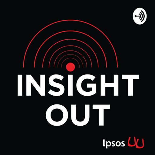 Cover art for podcast Insight Out