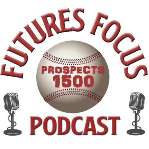 Cover art for podcast Prospects1500 Futures Focus