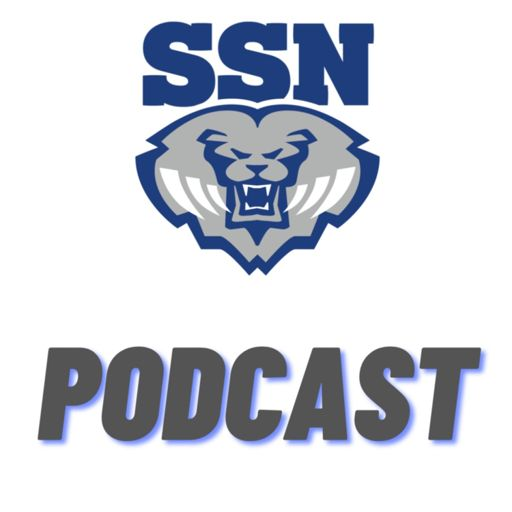 Cover art for podcast Southeastern Sports Insider Podcast