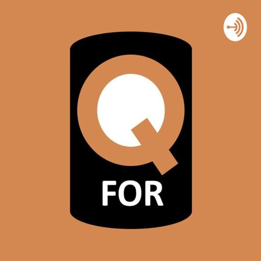 Cover art for podcast Questions For