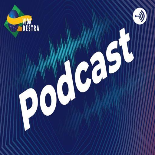 Cover art for podcast Vida Destra