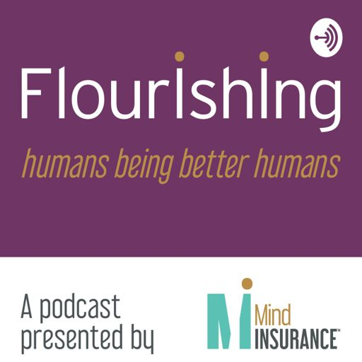 Cover art for podcast The Flourishing Podcast