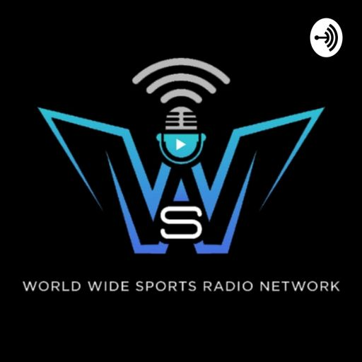 Cover art for podcast World Wide Sports Radio Network