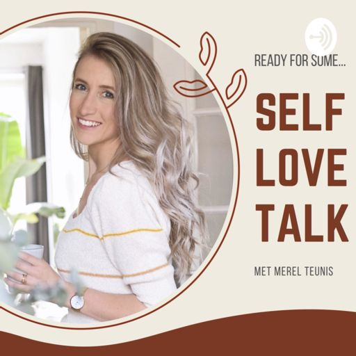 Cover art for podcast Self Love Talk