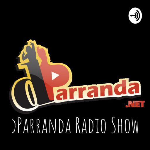 Cover art for podcast dParranda Radio Show