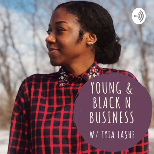 EP  4 Raylona Brown: Owner of K'Marie Salon from Young & Black N