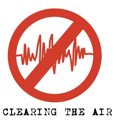 Cover art for podcast Clearing the Air