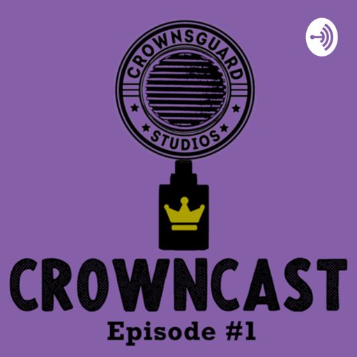 Cover art for podcast CrownCast (CGS)