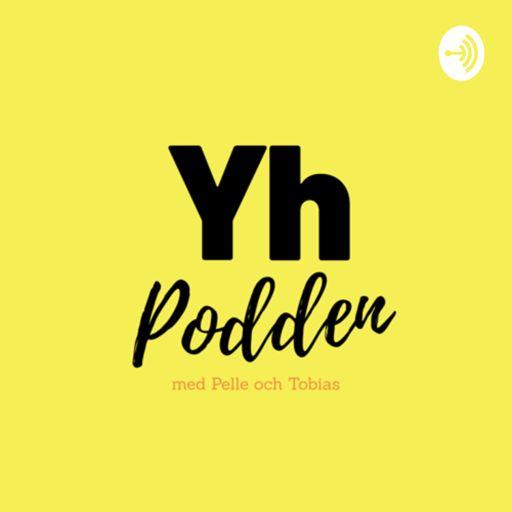 Cover art for podcast Yh-podden