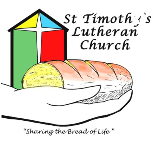 Cover art for podcast Sharing the Bread of Life