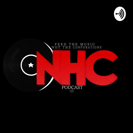 Cover art for podcast NHC MUSIC Podcast