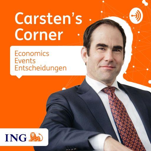 Cover art for podcast Carsten's Corner