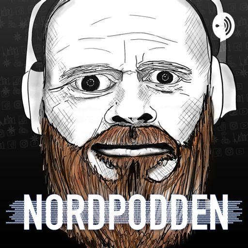 Cover art for podcast Nordpodden