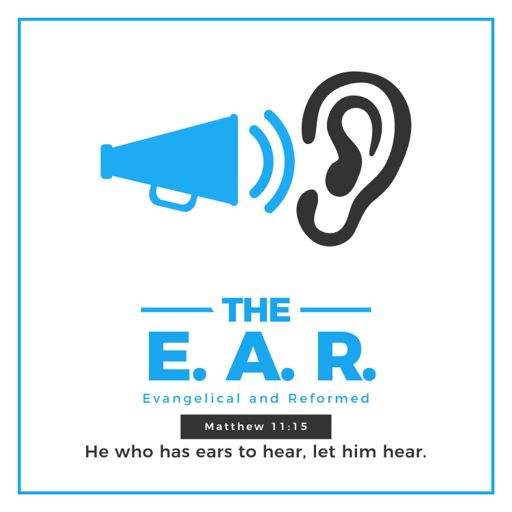 Cover art for podcast The E.A.R. Podcast