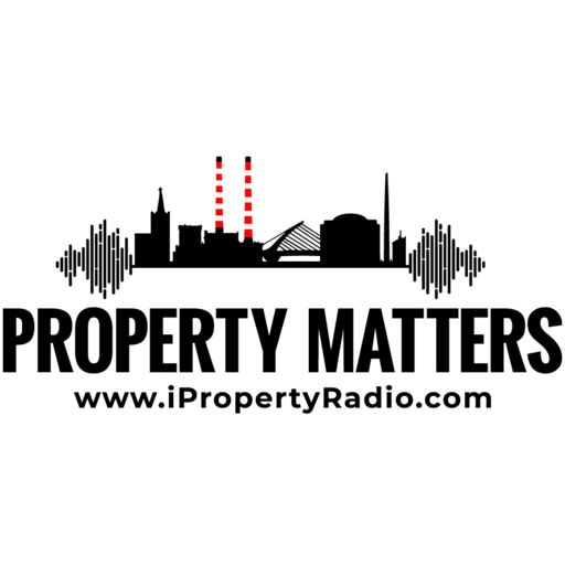 Cover art for podcast Property Matters on iPropertyRadio
