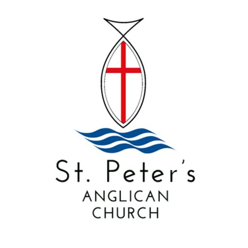 Cover art for podcast St. Peter's Anglican Church - Sermons
